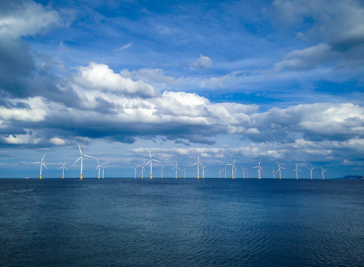 Prysmian Group acquisisce da Ørsted commesse per il cablaggio di parchi eolici offshore nel mare del nord