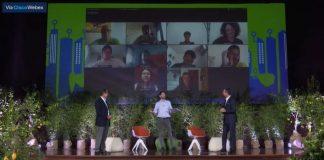 """Cisco: premiati i vincitori del contest """"Green&Blue Smart Marathon"""""""