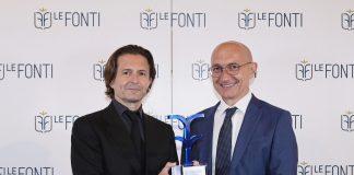 Vertiv si aggiudica il premio de Le Fonti Awards Italy 2021 nella categoria IT & Tecnologia