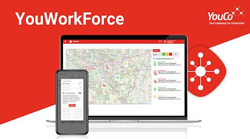 YouCo presenta la nuova release di YouWorkForce