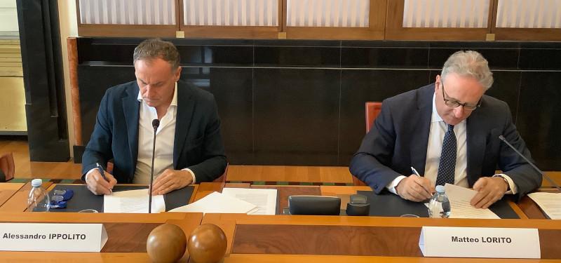 Oracle e Università Federico II insieme per un collegamento virtuoso tra Formazione, Ricerca e Industria