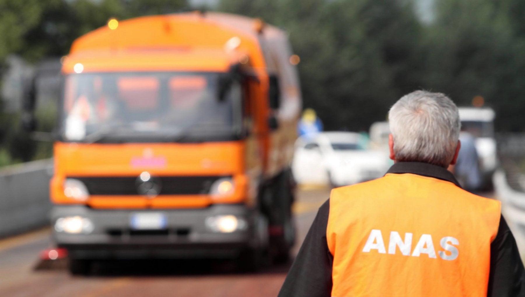 ANAS sceglie SAP per gestire l'intera rete stradale nazionale