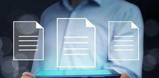 I vantaggi dell'archiviazione digitale