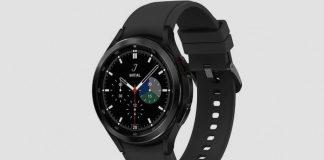 Amazon svela in ogni sua forma il Galaxy Watch 4