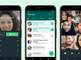 WhatsApp sfida Zoom: gli utenti potranno entrare nelle call dopo l'inizio