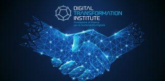 Fincons Group è socio sostenitore del Digital Transformation Institute - Fondazione di ricerca per la Sostenibilità Digitale