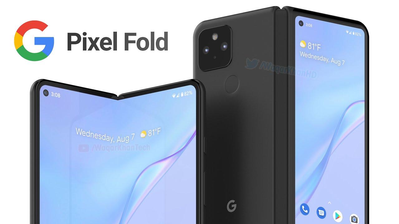 Google Pixel Fold: nuove voci sulla data di lancio