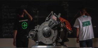 Lenovo è Industrial Partner di Energica Motor Company