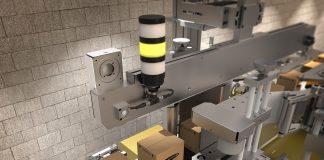 Più efficienza e capacità produttiva con il kit di monitoraggio delle prestazioni di produzione di Turck Banner