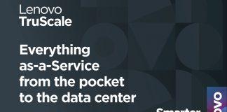 "Lenovo presenta la nuova piattaforma ""Everything-As-A-Service"""