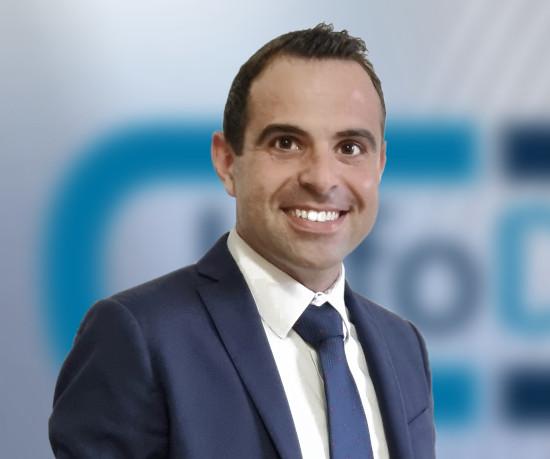 InfoCert: Pasquale Chiaro è il nuovo Head of Marketing
