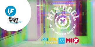 MIX partner di Internet Festival 2021 – Il ruolo della rete tra PNRR e Agenda 2030