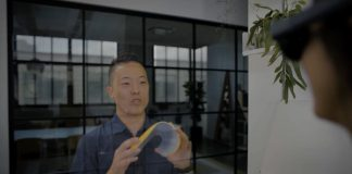 Cisco Webex Hologram: il futuro è ora