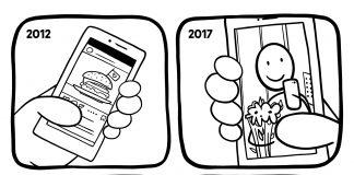 Instagram compie 11 anni