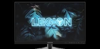 Lenovo estende la partnership esclusiva per PC e monitor Lenovo Legion con Apex Legends Global Series