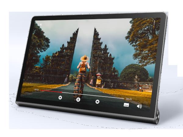 Lenovo presenta la gamma di tablet premium in arrivo in Italia: funzionalità smarter e Android con 5G