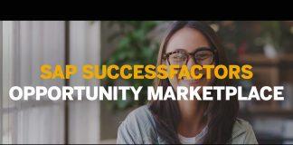 SAP annuncia SAP SuccessFactors Opportunity Marketplace