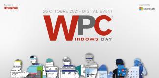 WPC Windows Day: vivere l'esperienza digitale di Windows con OverNet e Microsoft