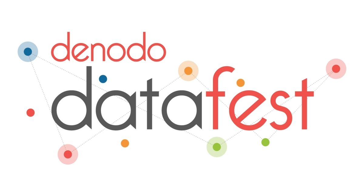 Denodo DataFest 2021: l'importanza del Logical Data Fabric