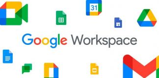 Stormshield Data Security for Google Workspace