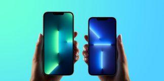 La peggiore crisi del silicio di sempre: Apple potrebbe ridurre la produzione di iPhone 13 di milioni