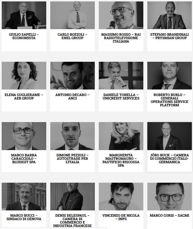 WeChangeIT Forum 2021